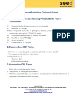 PRINCE2_Foundation_and_Practitioner_course-agenda