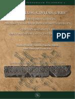 Early Medieval Boundaries in Dalmatia Cr