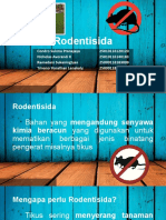 Rodentisida