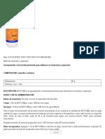 Productos _ BUTOX® _ Información del producto