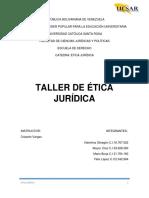 Derecho romano trabajo terminado, tema 13 y 14.