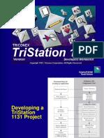 TriStation 1131