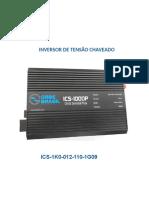 manual  ICS-1K0-012-110-1G09