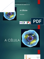 A CÉLULA apresentação SCRIBD.pptx