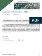Amplificador NF con tubo PCL86 o ECL86.pdf