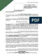 TRABAJO FINAL DOCUMENTOS CUESTIONADOS