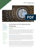 (Deloitte on) SEC Interpretive guidance on Cybersecurity matters.pdf
