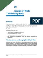 Fundamentals of Risk_ Third-Party Risk .pdf