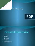 Financial Engineering - options