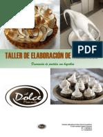 recetario taller merengue