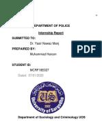 haroon report final
