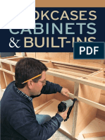 Bookcases Cabinets & Built-ins