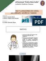 Traumatologia Fractura de codo antebrazo muñeca mano.pdf