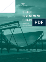 2019 Q4 - Space Investment Quarterly from Space Angels