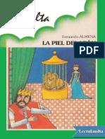 La piel del leon - Fernando Almena.pdf
