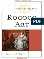 Historical Dictionary of Rococo Art.pdf