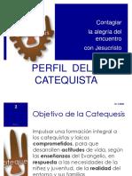 140918-PERFIL DEL CATEQUISTA