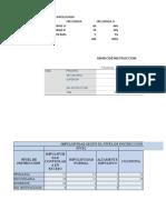 Copia Excel Tablas Segun Nivel de Estudios
