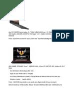 Asus TUF FX505DT Gaming Laptop.docx
