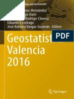 (Quantitative Geology and Geostatistics 19) J. Jaime Gómez-Hernández, Javier Rodrigo-Ilarri, María Elena Rodrigo-Clavero, Eduardo Cassiraga, José Antonio Vargas-Guzmán (eds.) - Geostatistics Valencia .pdf