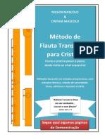 Demonstração Método de Flauta Transversal para Cristãos - 8 paginas (1)