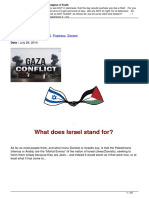 stand-israel -- Blog July 29 2014(1)