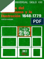 25 G. Barudio - La época del Absolutismo y la Ilustración 1648-1779.pdf