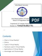 seminar on VR.pptx