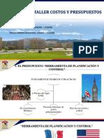 PO&C-CIV D-TALLER-COSTOS-Y-PRESUPUESTOS-TORRES-BENAVIDEES-2018.pptx