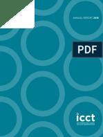 2018 ICCT Annual Report