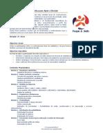 02 - Organização de informação estatística para apoio á decisão com Exce...