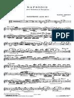 [Clarinet Institute] Debussy Rhapsodie.pdf