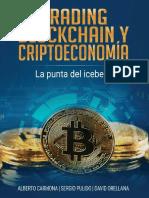 Trading Blockchain y Criptoeconomia
