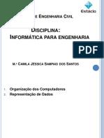 Info. Para engenharia