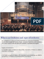 Orchestra Fin