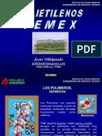 Polietilenos PEMEX - Presentacion Para Distribuidores Copia
