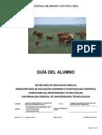 SISTEMAS DE PRODUCCIÓN PECUARIA 2020