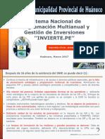 CAPACITACION INVIERTE.PE. JMN