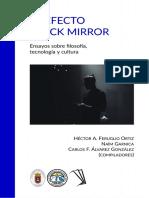 Varios - El Efecto Black Mirror.pdf