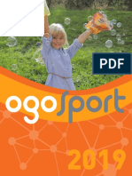 OgoSports 2019 Catalog