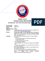 Elevation_Surface_Model_ESM_-_Encoding_Rules_-_Part_4_NATO_Secondary_Image_Format_NSIF