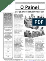 NCEIJ - O Painel - Edição Especial - Nº XV - Nosso Lar