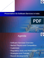 Software Services India