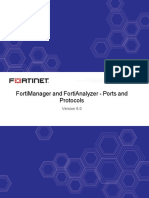 FMG-FAZ-Ports-and-Protocols