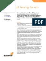Pest Control - Taming the RATS.pdf