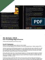Relative Pitch Ear Training by David Lucas Burge (Manual).pdf