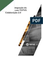 SIGAGFE com o TOTVS Colaboração 2_0