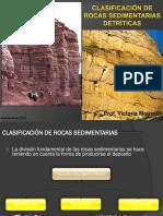 TEMA 3. CLASIFICACION DE ROCAS SEDIMENTARIAS.ppt