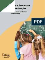 Perspectivas e processos da alfabetização