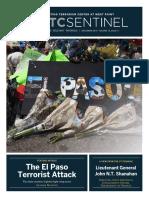 The El Paso Terrorist Attack